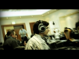 ������ ������ ������� MFPA 2011. �������� ����� ��� DubStep The Glitch Mob ��� ��������, ���������, ������.